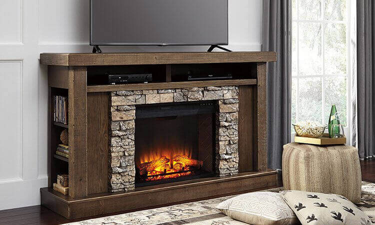fireplace Promotions